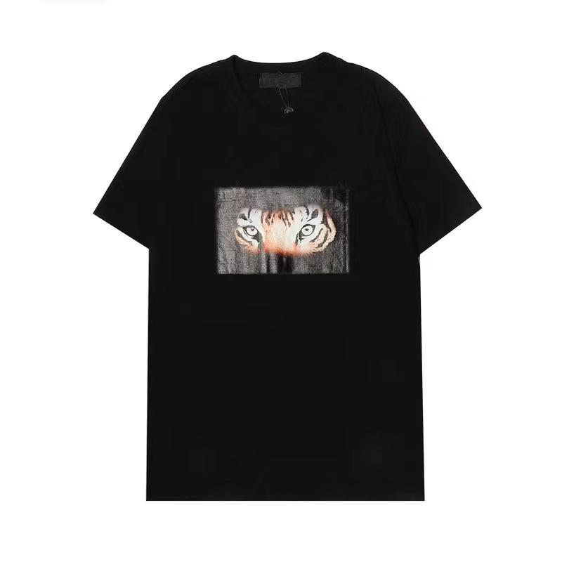 21s Mens Mulheres Designers Tshirt Moda Homens Casuais T Camisetas Homem Roupas Rua Estruturas Shorts Sleeve 2021 M-XXXL 26
