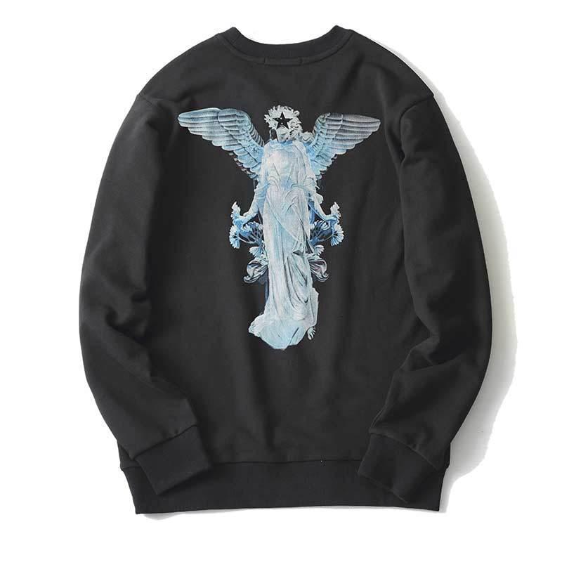 21SS Männer Hoodie Sweatshirt Frauen Designer Mode Winter Mann Kleidung Langarm Pullover Kleidung Skateboards Sweatshirts