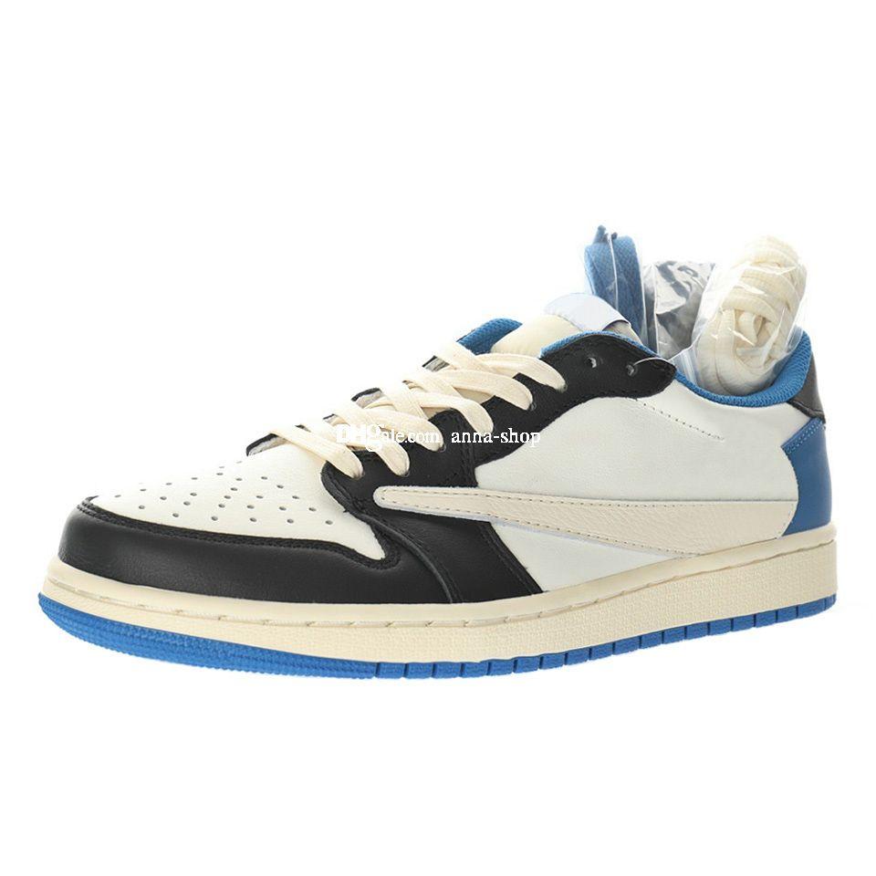 Travis framment design jumpman militare blu scott basketbl scarpe da uomo scarpe sportive da uomo scarpe da uomo sneaker da donna sneakers da donna skate pattini CQ3227-105
