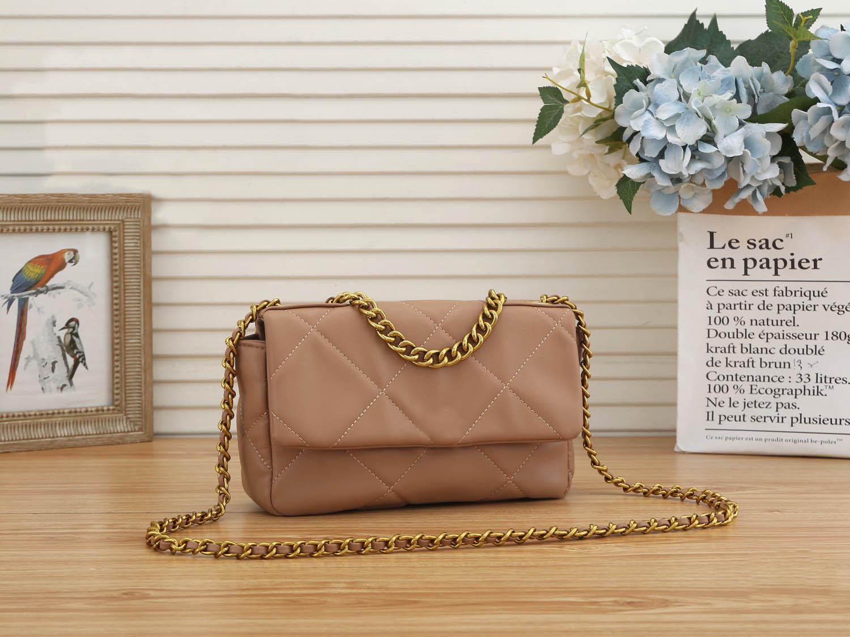 Дизайнерская женская сумка Crossbody Messenger Сумки мода ромбическая большая сетка подмышечная цепь одно плечо высокого качества стиль кошелек кошелек