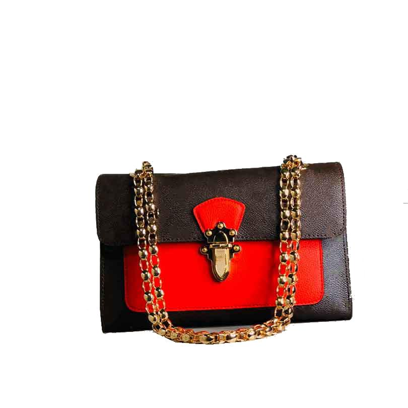 2021 Top Tasche Frauen Umhängetaschen Geldbörse Hohe Qualität Stern Stil Eimer Hualonglin Leder Handtaschen Totes Bolso Taille Birkin