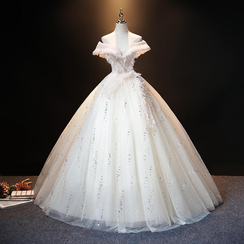 Vintage Baby Rosa Rhinestone Perlen Luxus Ballkleid langes Kleid Rokoko mittelalterliches Kleid Renaissancekleid Königin Victorian / Marie / Belle Kugel / Bühne / Kleid