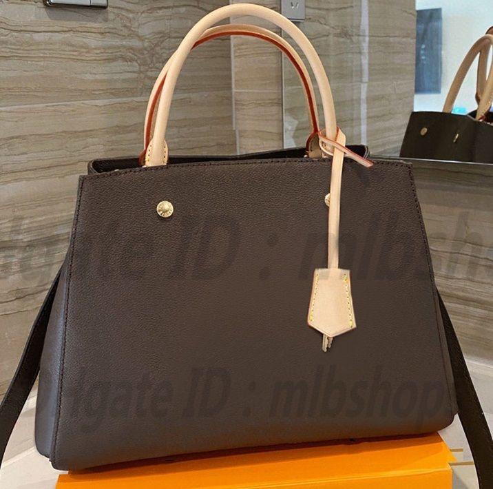 أعلى جودة luxurys l مصممين حقائب الكتف حقائب حقائب محفظة أزياء المرأة المطبوعة كبيرة مخلب حقيبة اليد crossbody 2021 حقيبة يد ستيبي المحافظ الأكثر مبيعا