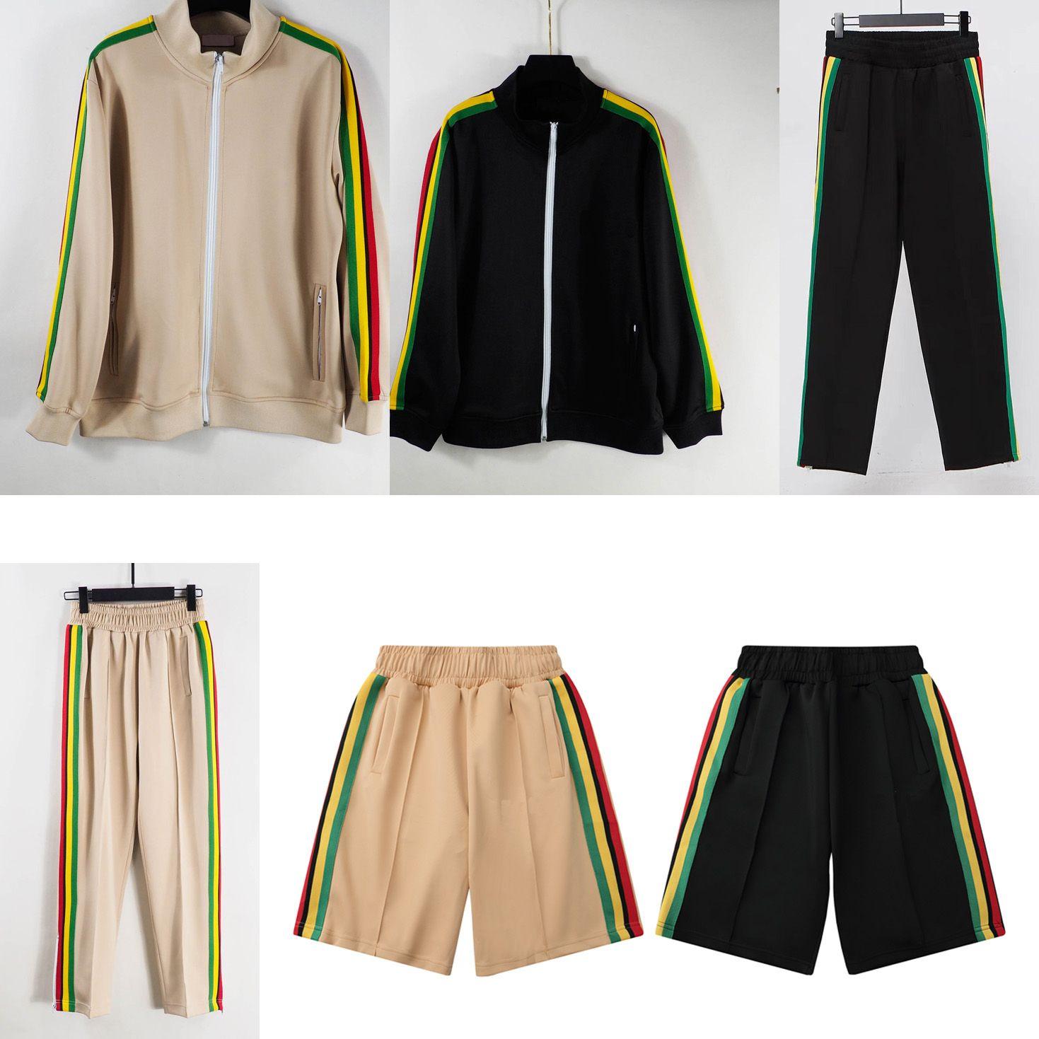 남자 디자이너 옷 2021 망 망복 재킷 까마귀 또는 바지 반바지 남자 s 의류 스포츠 후드 트랙스 유로 사이즈 S-XL
