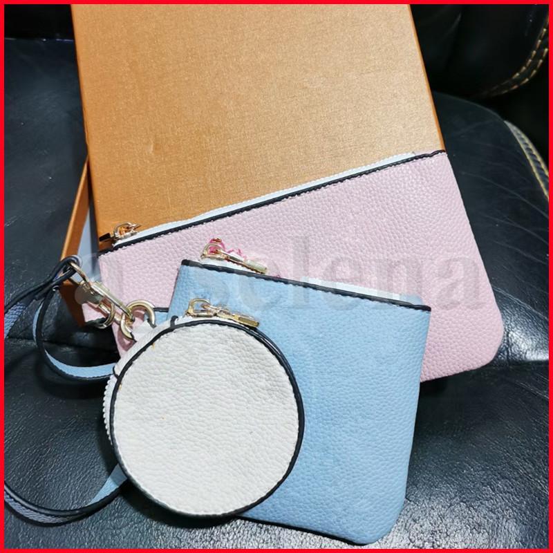النساء 3 أجزاء مجموعة ماكياج أكياس التجميل مصمم حقائب متعددة pochette اكسسوارات الأزياء حقيبة محفظة الإناث