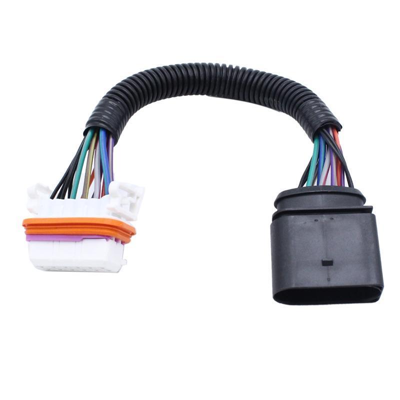 Other Lighting System Feadlight Fiação Lâmpada de Arnês Xenon Conector dianteiro para - 2003-2006 955-631-239-11