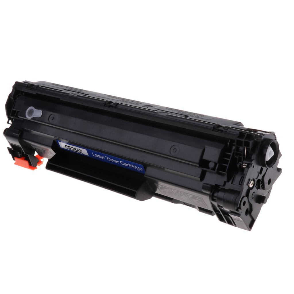 Tatrix CB435A CE285A Premium Compatible Laser Black Toner Cartridge for HP LaserJet P1106 Printer