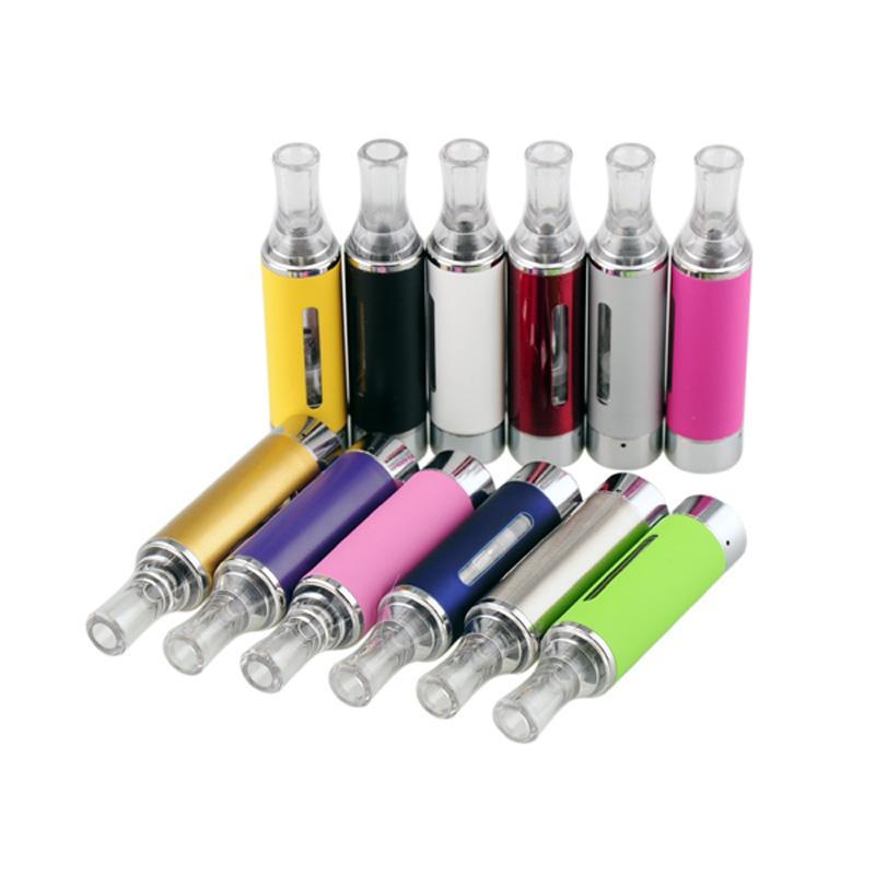 MT3 Clearomizer Cartomizer EVOD BCC Atomizer Ego Bataryası ile Eşleşmesi