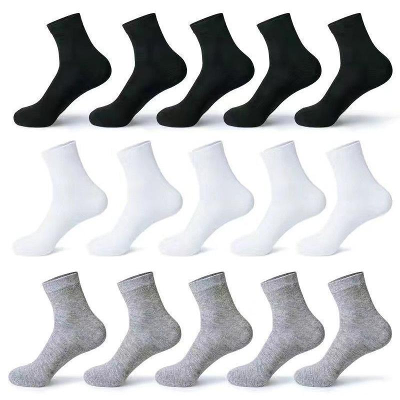 Men and women Disposable socks for business trip breathable cotton sockss outdoor sports beautiful high quality S3