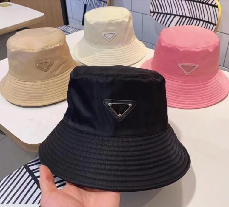 مصممون رجالي إمرأة دلو قبعة تركيب القبعات الشمس منع بونيه قبعة بيسبول قبعة snapbacks في الصيد اللباس الصيد بيني فيدورا للماء القماش أعلى جودة