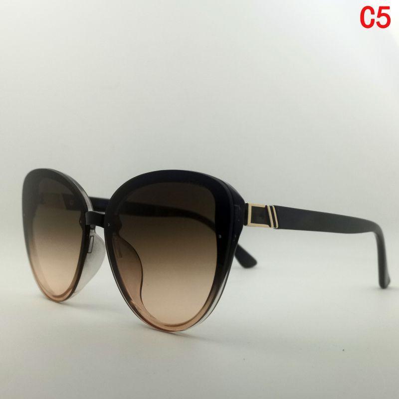 Lentes gafas de sol de diseñador glasses fashion sunglasses occhiali uv400 Cat Eye Butterfly Goggle designers sun glasses for woman mujeres