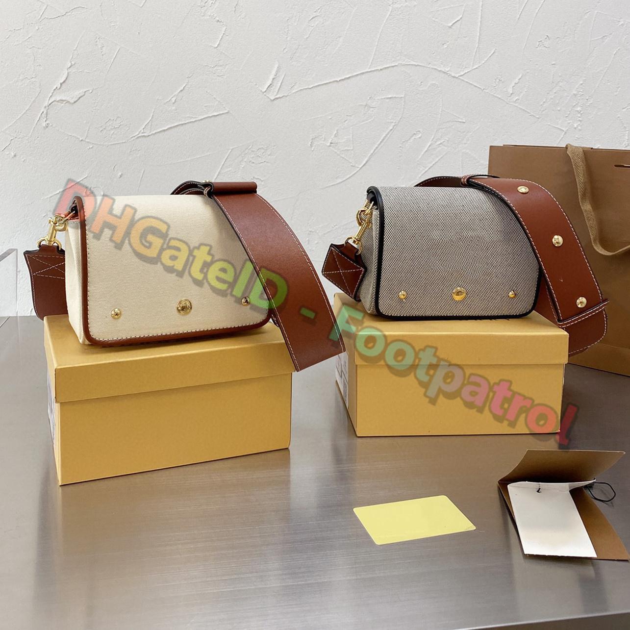 2021 Lüks Tasarımcılar Yüksek dereceli Messenger Çanta Kadınlar Klasik Vintage Çanta Moda Omuz Çantası Crossbody Bayanlar Çanta Sikke Debriyaj Çanta Flap Cüzdan