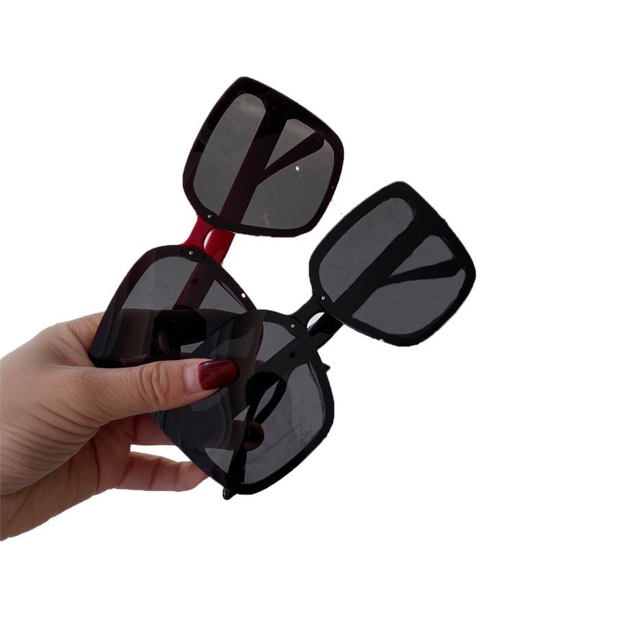 Classic Sunglasses Eyewear Sun Glasses Full Frame Wrap Goggle Protection Beach with Box