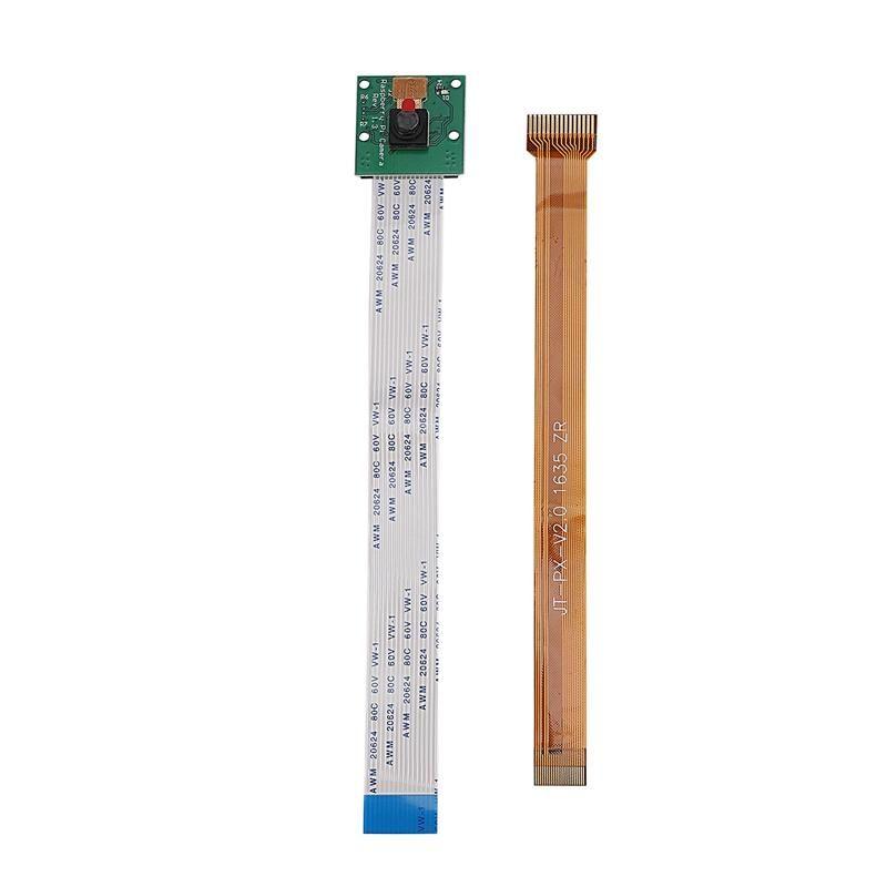 Camera Module Board 5MP Webcam For Raspberry Pi Zero W/Zero/ 3 Model B /4B Webcams