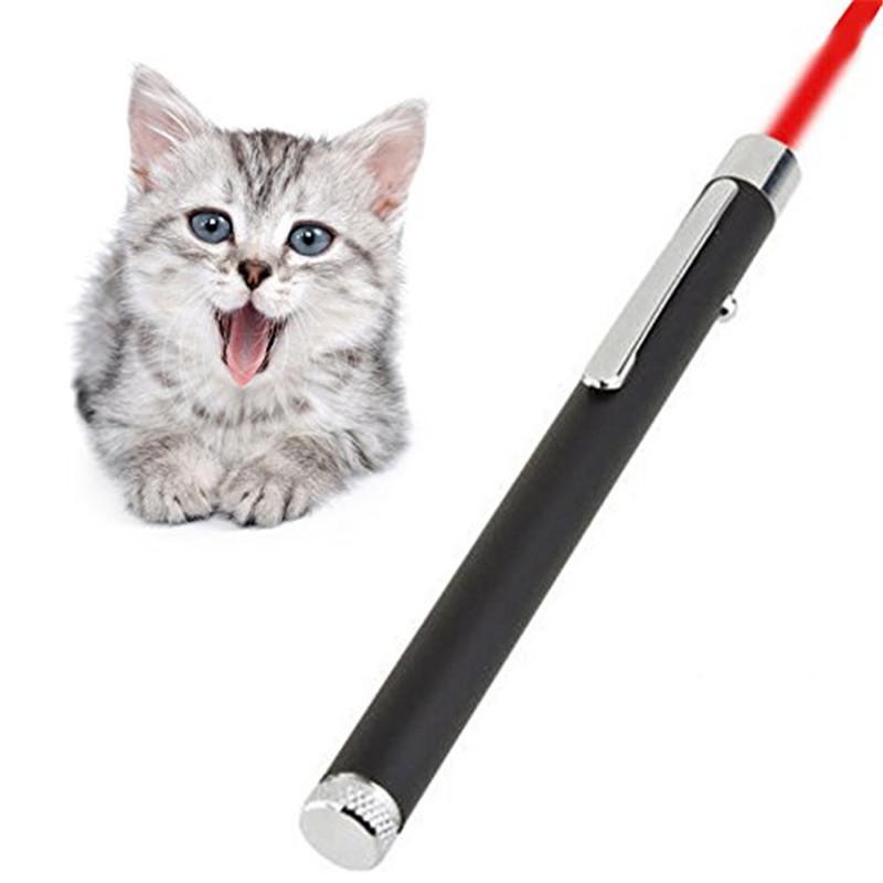 أحمر ليزر البصر القلم قوي 4.5mw شعاع ضوء الليزر مقدم الصيد جهاز البصر بالليزر اللعب مع القط في الهواء الطلق البقاء على قيد الحياة أداة X0524