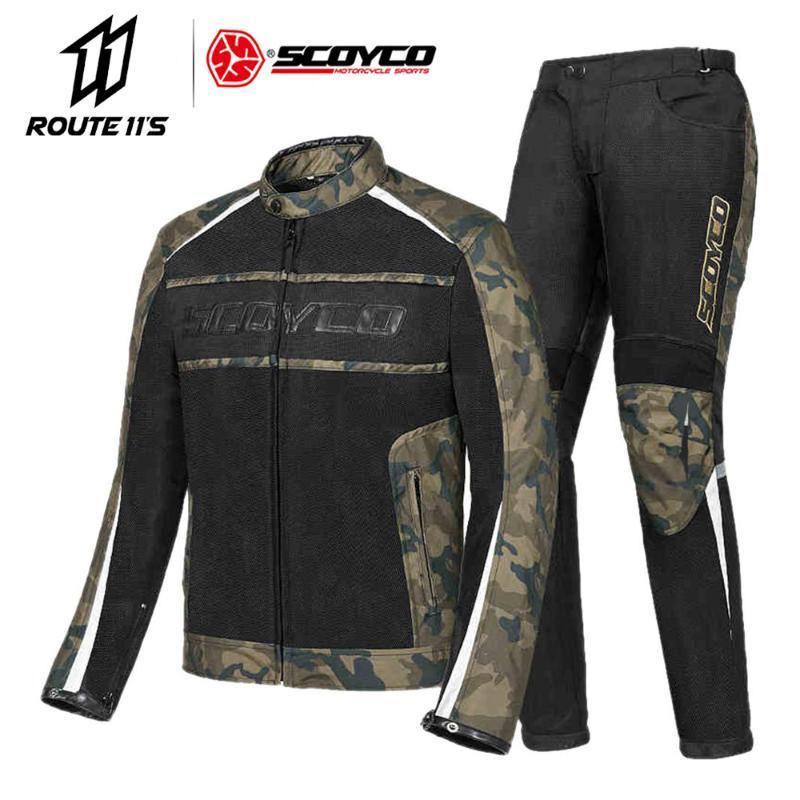 Motosiklet Ceket Su Geçirmez Moto Yaz Sürme Mesh Chaqueta Motocross Jaqueta Motoqueiro Koruma Giyim