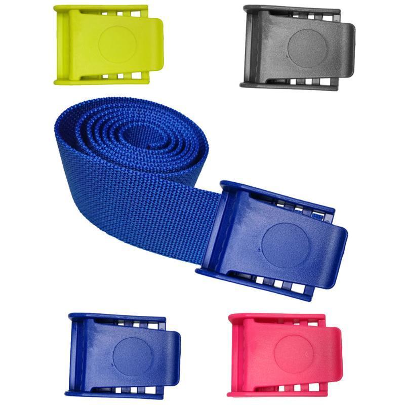 Accessoires de piscine 1.5m Bande de taille de la bande de remplacement durable durable pour la plaquette arrière-plan de plongée sous-marine
