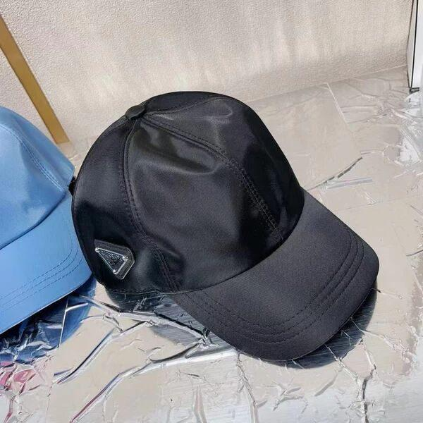 2021 Fashion Street Ball Hat Sombrero de diseño gorra de béisbol para hombre mujer ajustable deportes sombreros 2 temporada