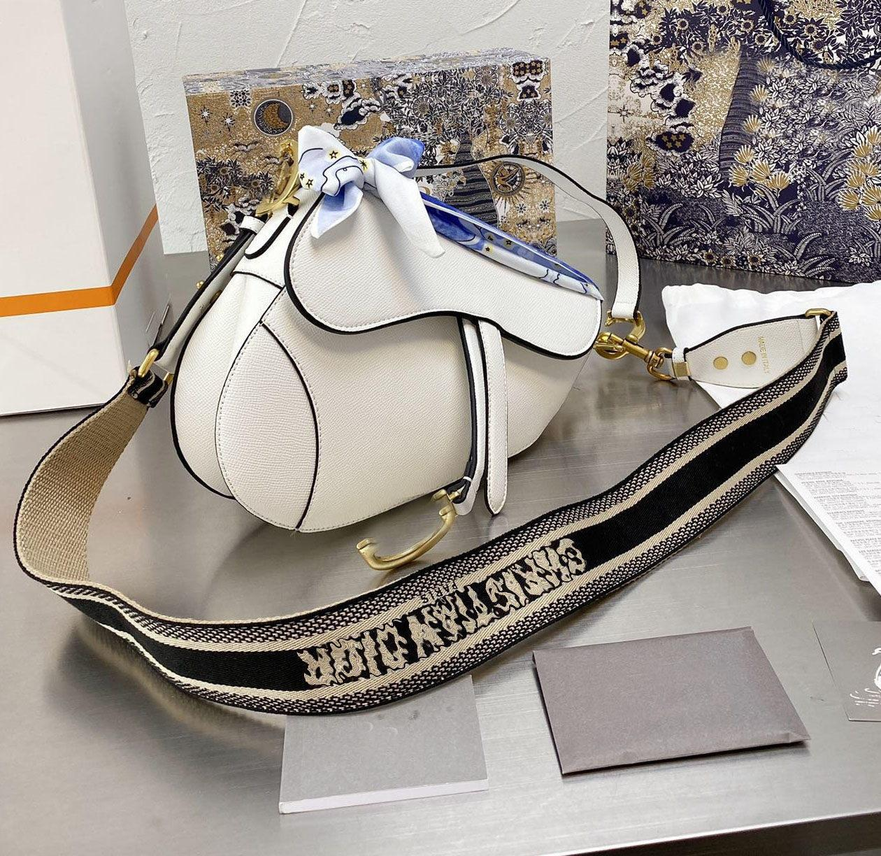 Designer Crossbody Tote Borsa a tracolla Messenger Handbag Gucci Portafoglio Sella Borsa Zaino Diero con logo Christian A41