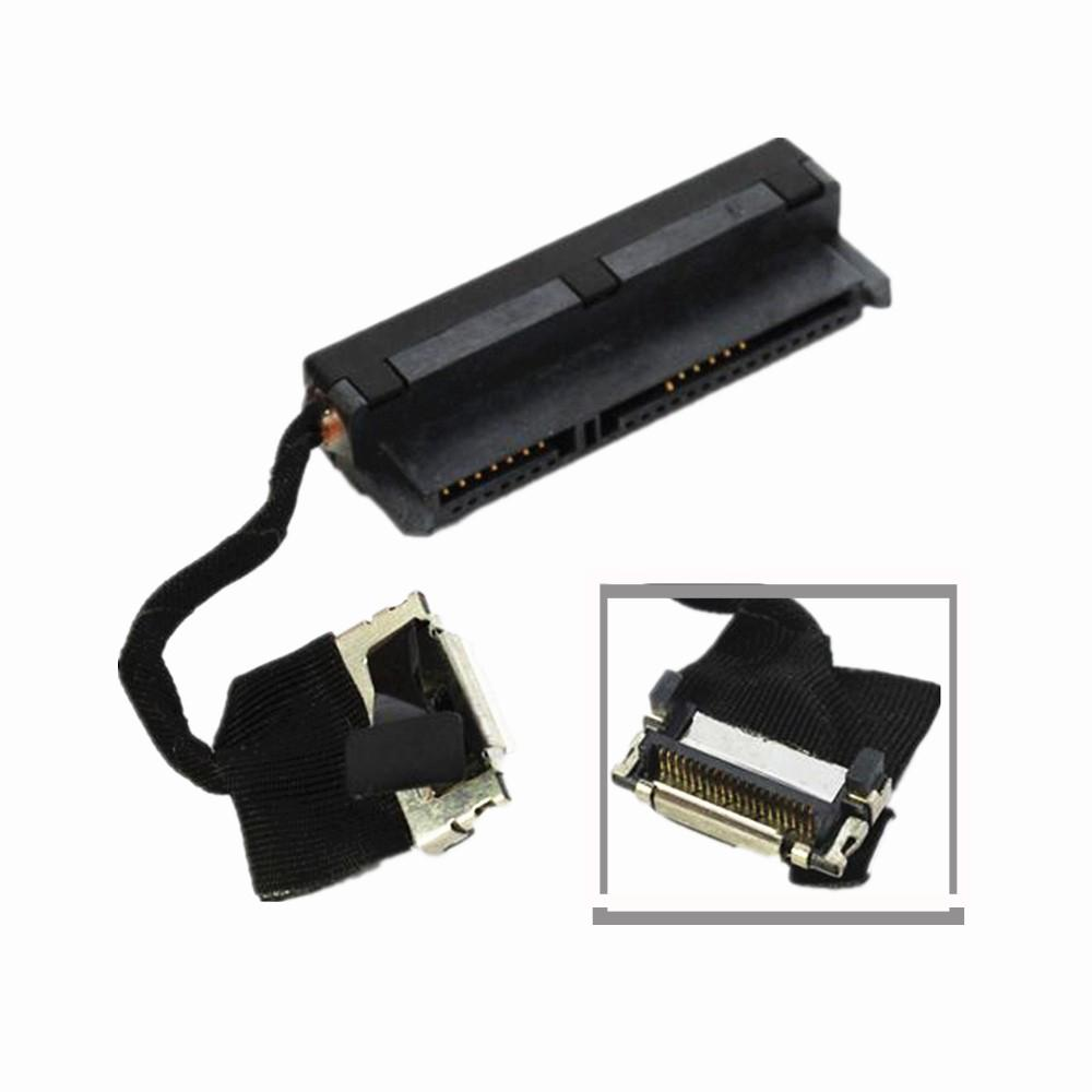 Cavo flessibile del connettore del disco del disco rigido per HP Pavilion DV5 DV6 DV7 HDX16 Serie HDX18 DV5-1000 HDX18