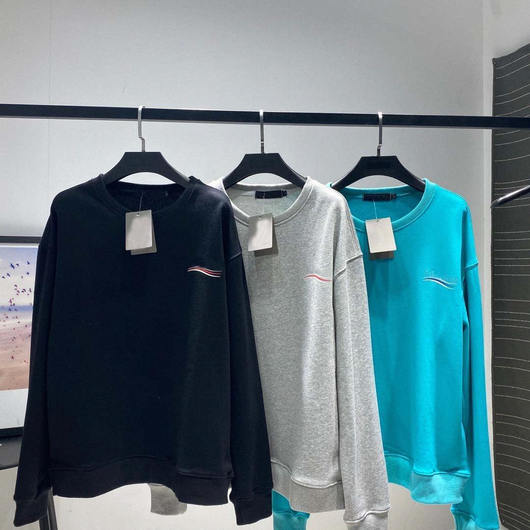 Мужчины S Homme Толстовки с капюшоном Женщины дизайнеры толстовки Мужская бедра одежда высокая уличная печать пуловер зимняя толстовка 06Я #