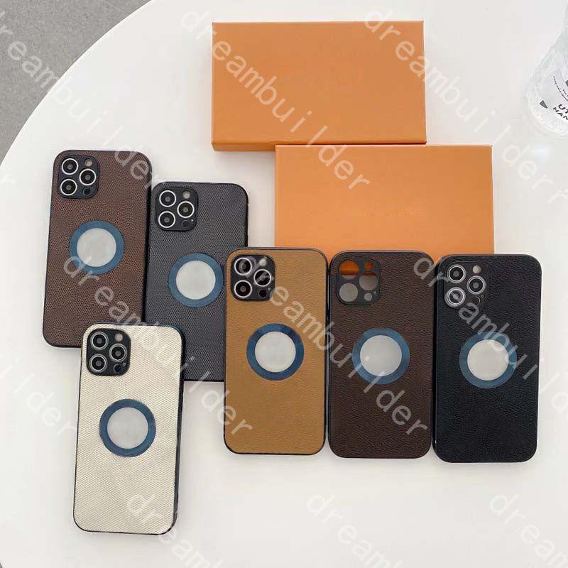 Casos de telefone de moda de alta qualidade para iphone 12 pro max 11 7 8 mais x xs xr xsmax plutos case de couro designer cashholder perso de furo preciso