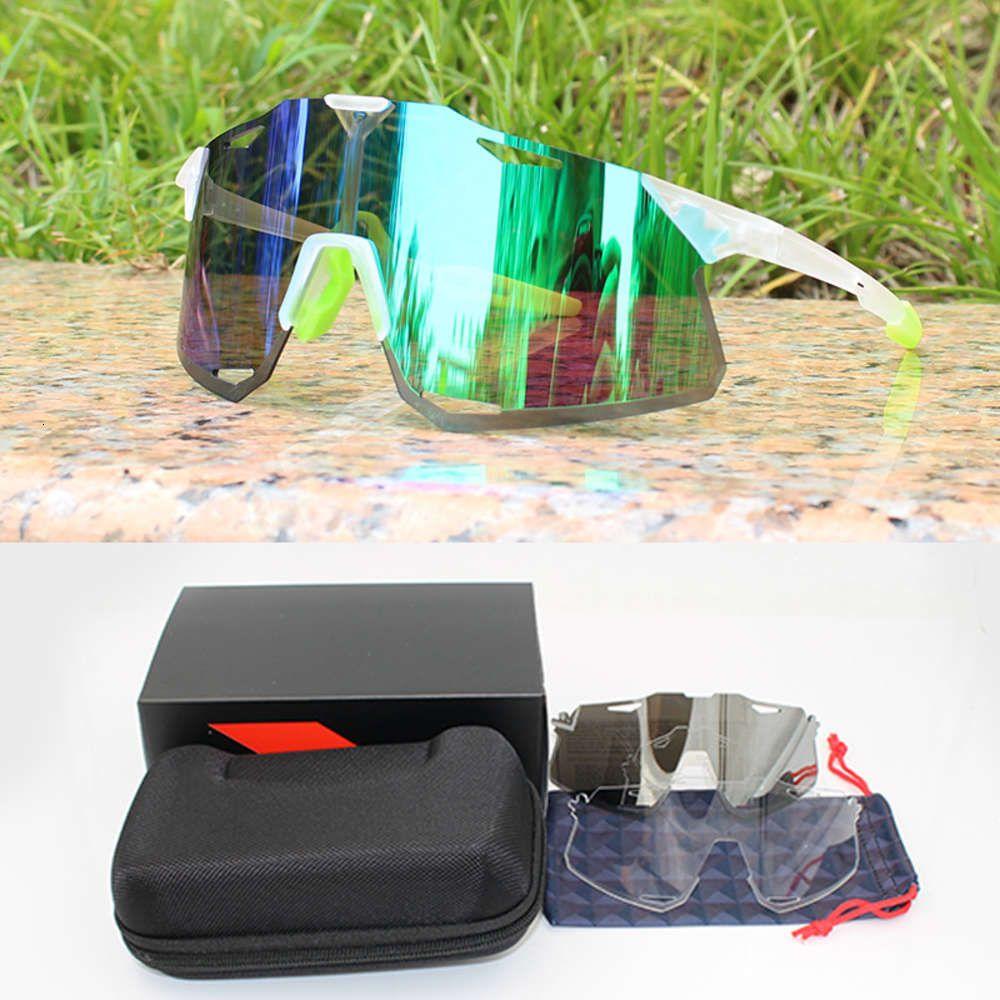 Sagan general cycling glass outdoor sports mountain bike windbreak Sunglass