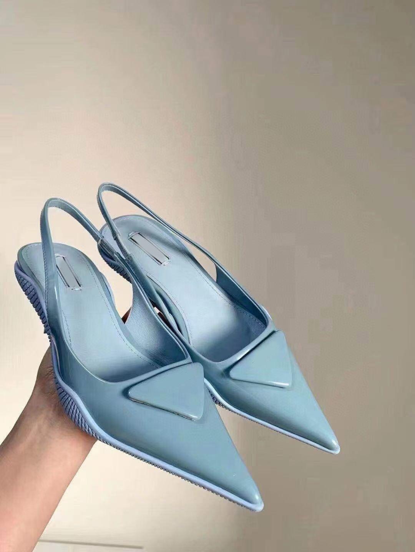 مدرج مثير الهريرة الكعوب مصمم السيدات حزب مضخات أشار تو الحريريات النساء 2021 جديد تظهر مضخات حزب أحذية أحذية الزفاف ssdgieoih