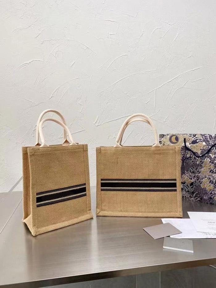 الكلاسيكية أزياء حقيبة التسوق مصمم العلامة التجارية المحمولة سيدة