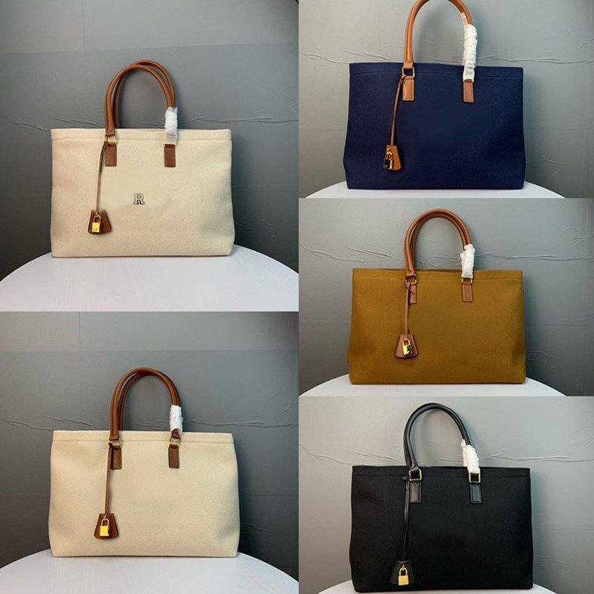 Bolsas de ombro clássicas Mulheres embreagem Sacos de compras Shopper Capacidade Senhoras Bolsa Bolsa Bolsa