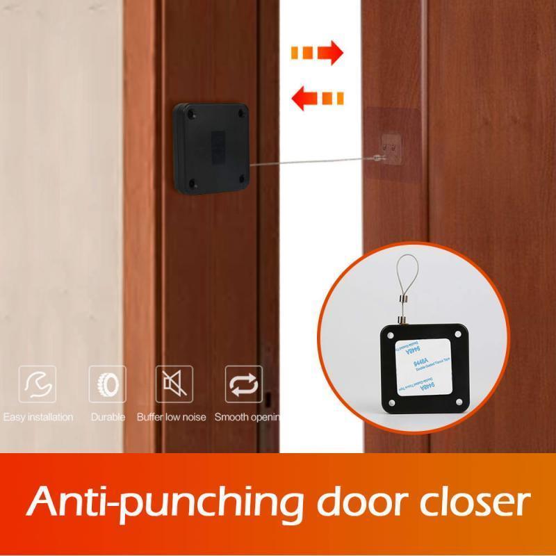 السنانير القضبان البحمة خالية من الباب أوتوماتيكي أقرب متعدد الأغراض إغلاق 8n التوتر في مكتب نوم الحمام المطبخ