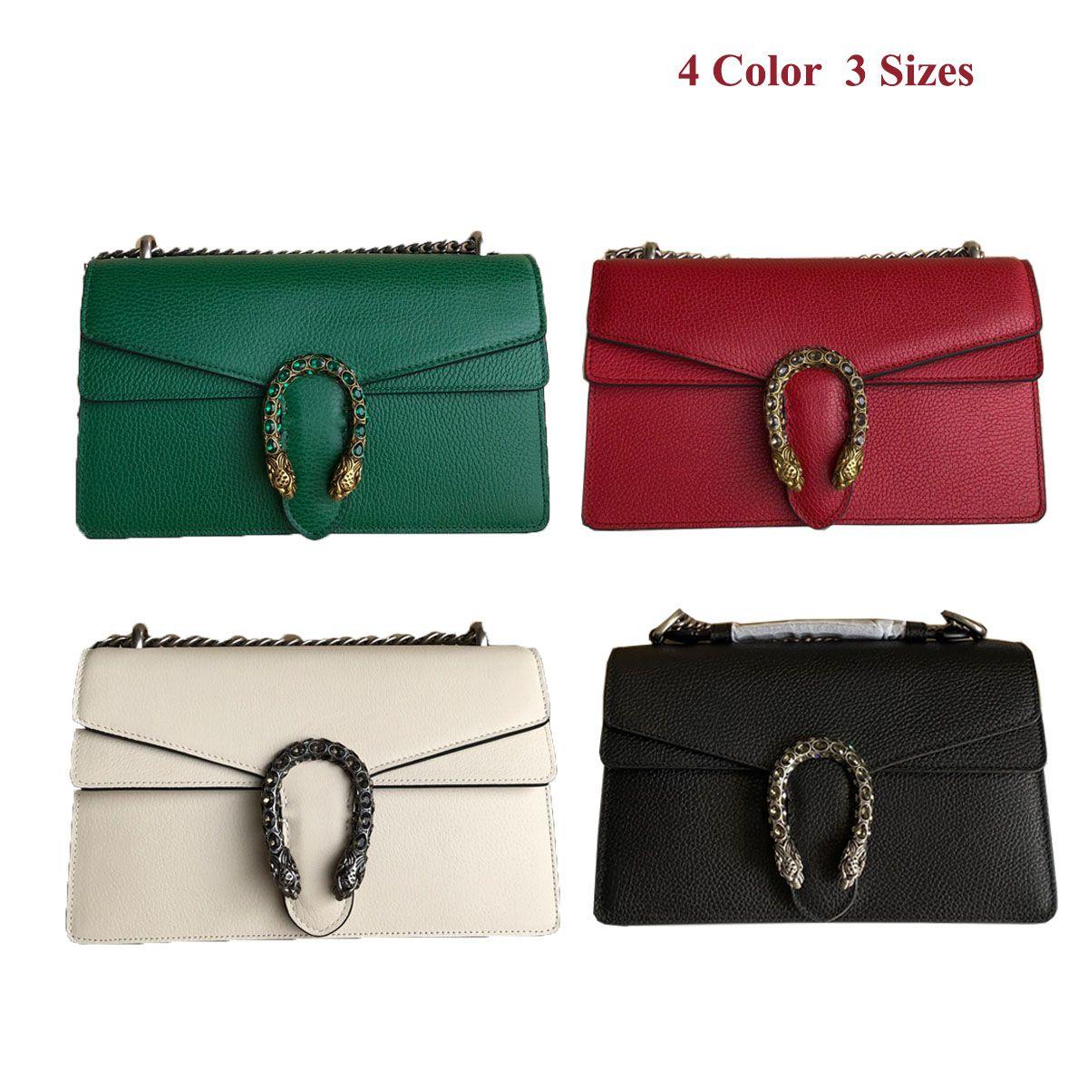 2021 luxurys designers sacs de luxe shaber sac sac à sac à main en cuir femme