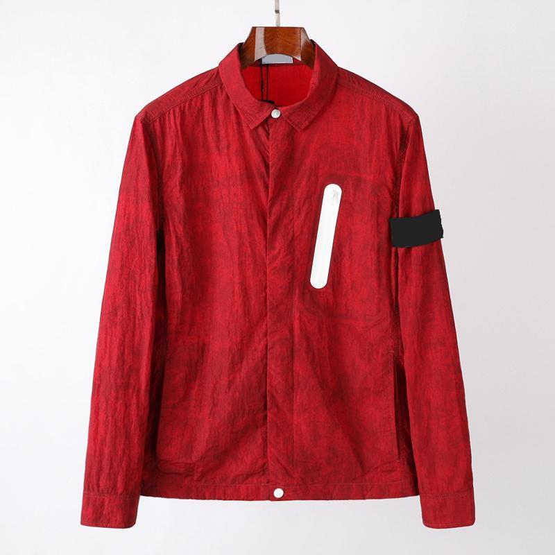 Нейлоновый рендеринг пару куртка простой солнцезащитный крем для мужчин и женщин в летних открытых повседневной рубашке Branding Branding