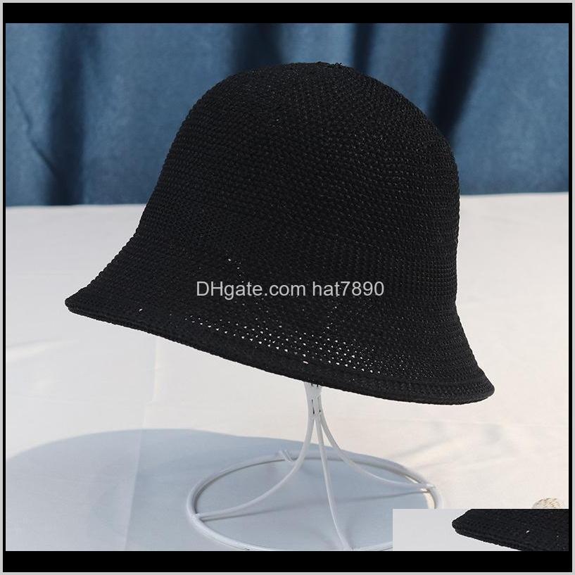 بخيل حافة القبعات قبعات القبعات، والأوشحة قفازات الأزياء الديكورات اليابانية اليابانية يابانية عارضة حوض واقية من الشمس
