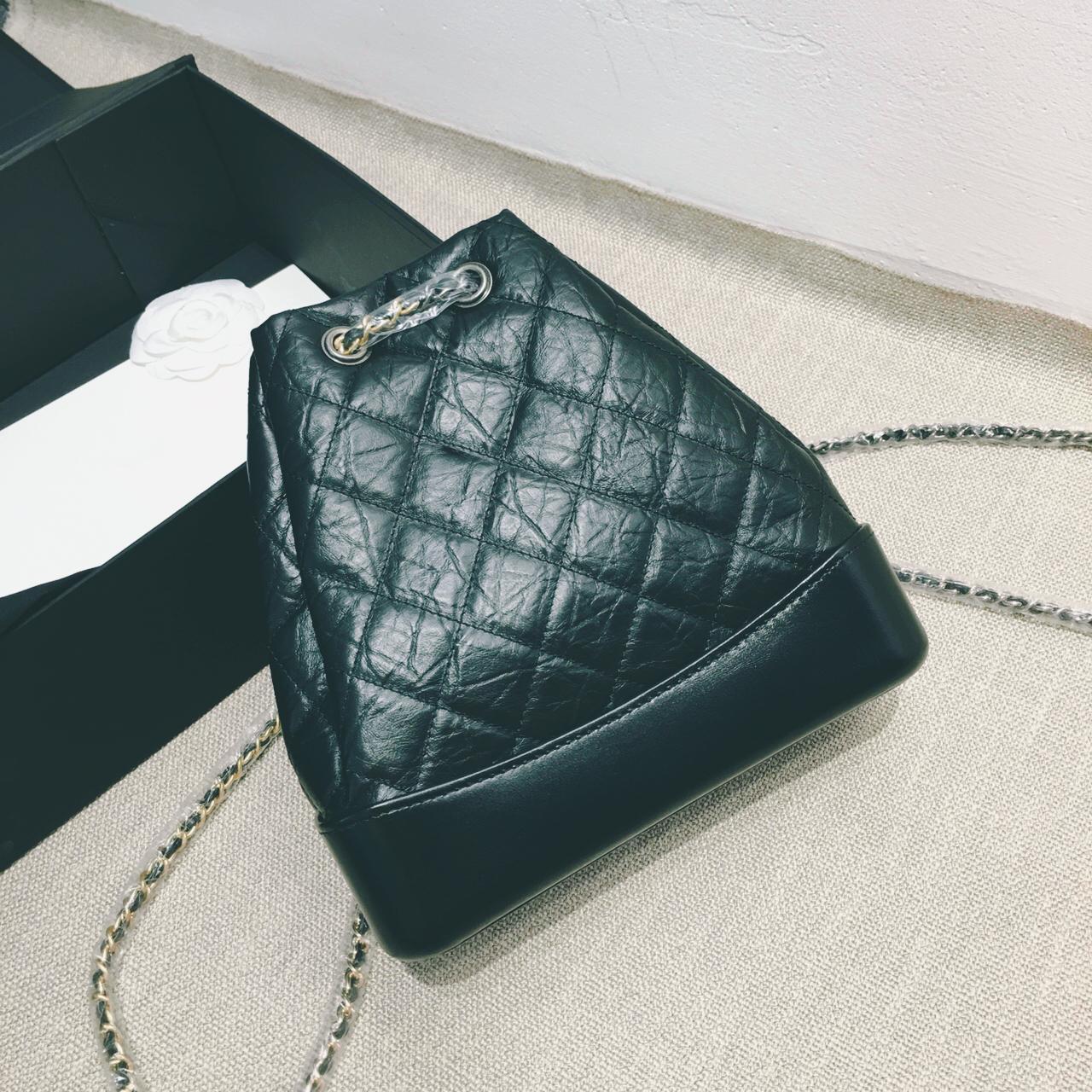 5A + Original ImitationL Handtaschen Marken Design Eimer Tasche Marke Luxusdesigns Kleine Süße Wind Ling Schulter Handtasche Gold Kette Lammleder Frauen Geldbörse Großhandel