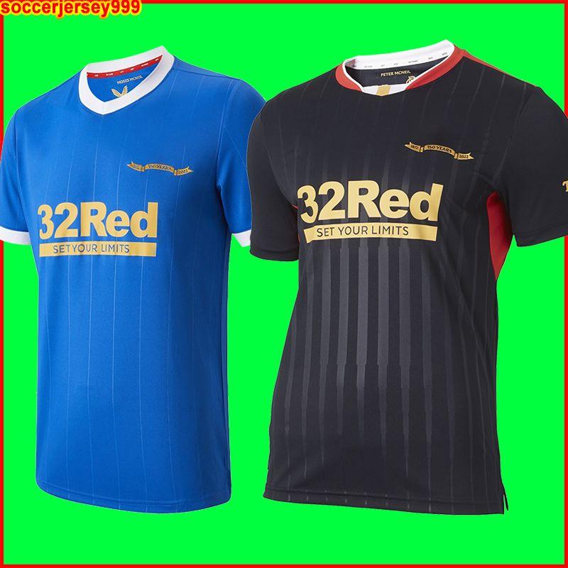 20 21 Fußball-Trikot 2020 2021 Fußball-Hemduniformen der Männer + Kinder-Kit