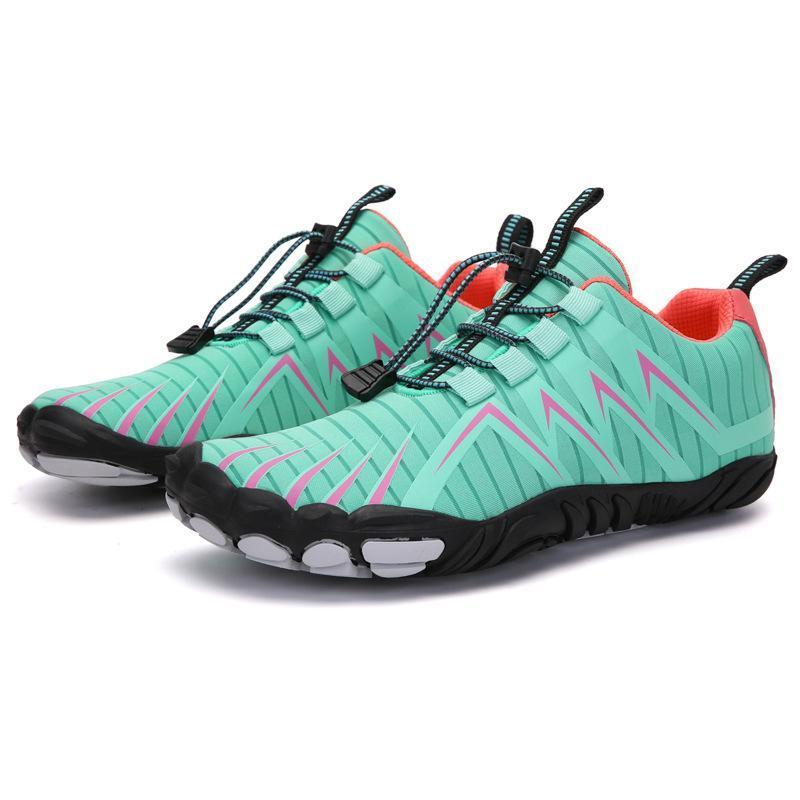 2021 فور سيزونز خمسة أصابع الأحذية الرياضية تسلق الجبال صافي المدقع بسيطة الجري، الدراجات، المشي لمسافات طويلة، أخضر الوردي الأسود الصخور تسلق Type4