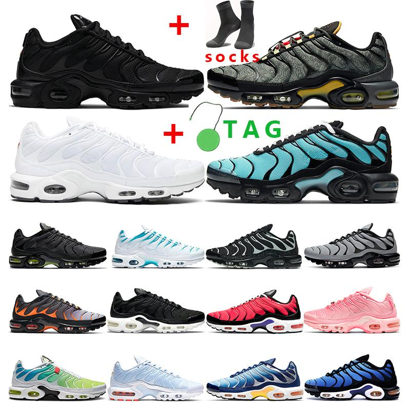 tn plus Teslim TLX R4 809 Atletik Sneaker kırmızı bule siyah beyaz Spor Açık Yürüyüş Ayakkab ...
