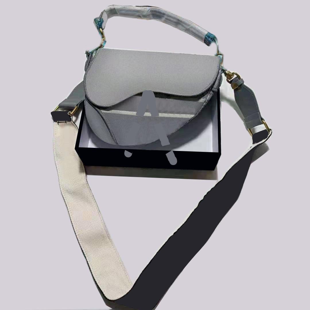Omuz Çantaları 2021 Tasarımcı Çanta Nakış Moda Klasik Lüks Bayanlar Messenger Çanta ile Kutu Mektubu Yapıt Herhangi Bir Durum Çanta İçin Uygun