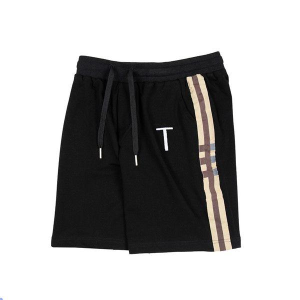 Yaz Erkekler kısa Koşucular Pantolon Erkek Pantolon Erkek Katı Pantolon Pamuk Şort pantaloncini pantalones cortos korte broek kurze Hortum