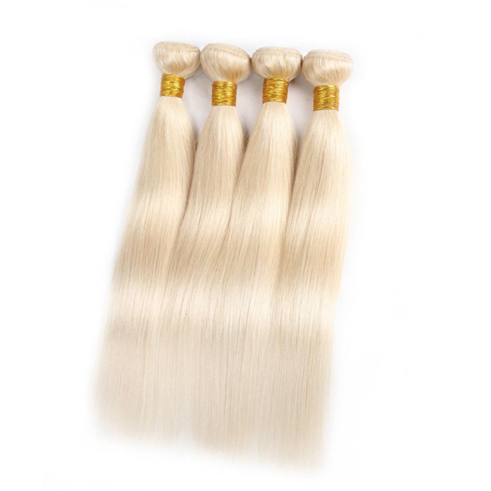 Menschliches Haarvorhang 613 Straight Hair-Haarverlängerung