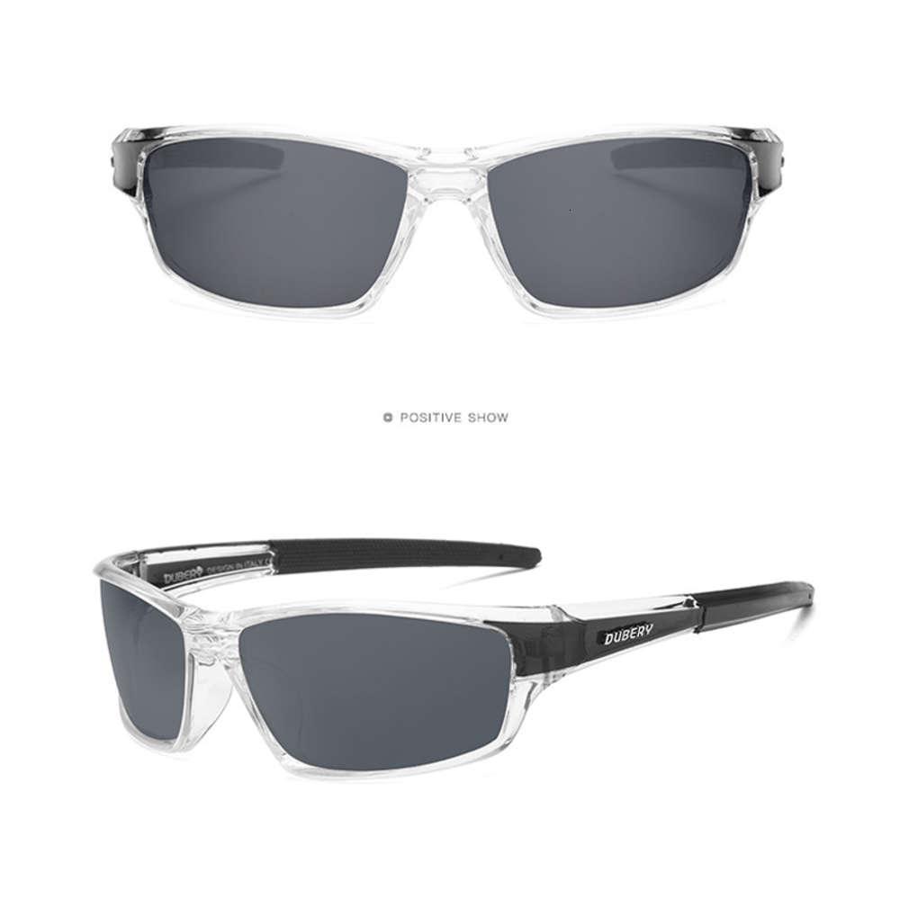 Duiry D620 Nueva Gafas de sol polarizadas para hombres y mujeres que conducen deportes Sun Glass 2021 Wholale