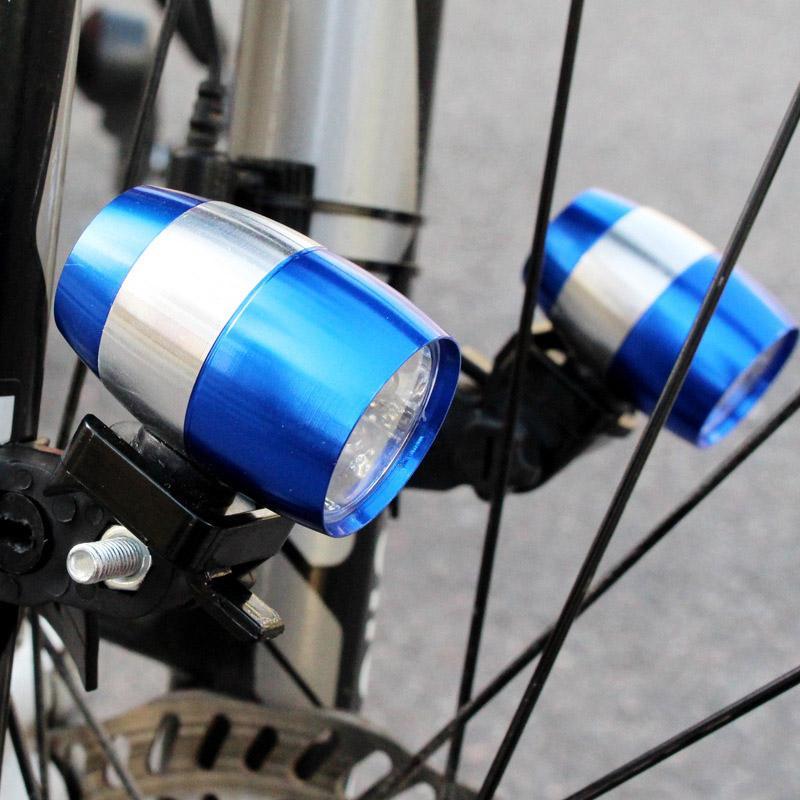Brillante mini torcia per ciclismo per la famiglia Sundries Forte illuminazione torcia elettrica montagna faro bicicletta attrezzature da equitazione ccf7827