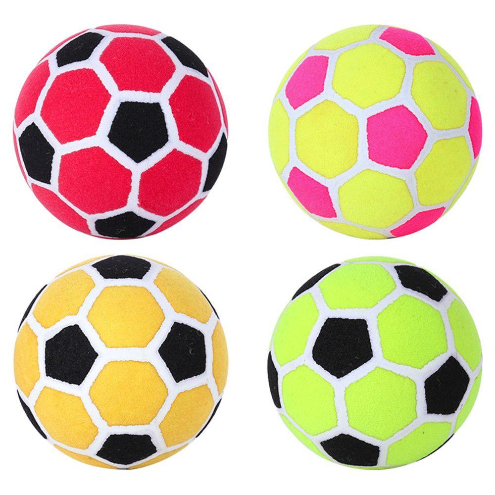 الملونة لزجة كرة القدم الكرة عصا الماضي يغطي ملصق كرة القدم ل دارت مجلس الهدف لعبة whitout مضخة