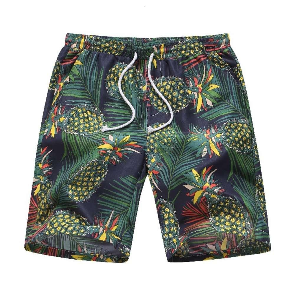 عالية الجودة هاواي عشاق زهرة عارضة شاطئ البحر أزياء السراويل