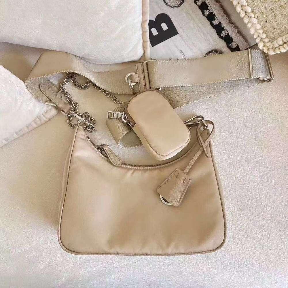 Borsa a messenger Borsa Hobo per le donne catene petto catene prepresbyopic borse da donna borse da donna borse in tela all'ingrosso