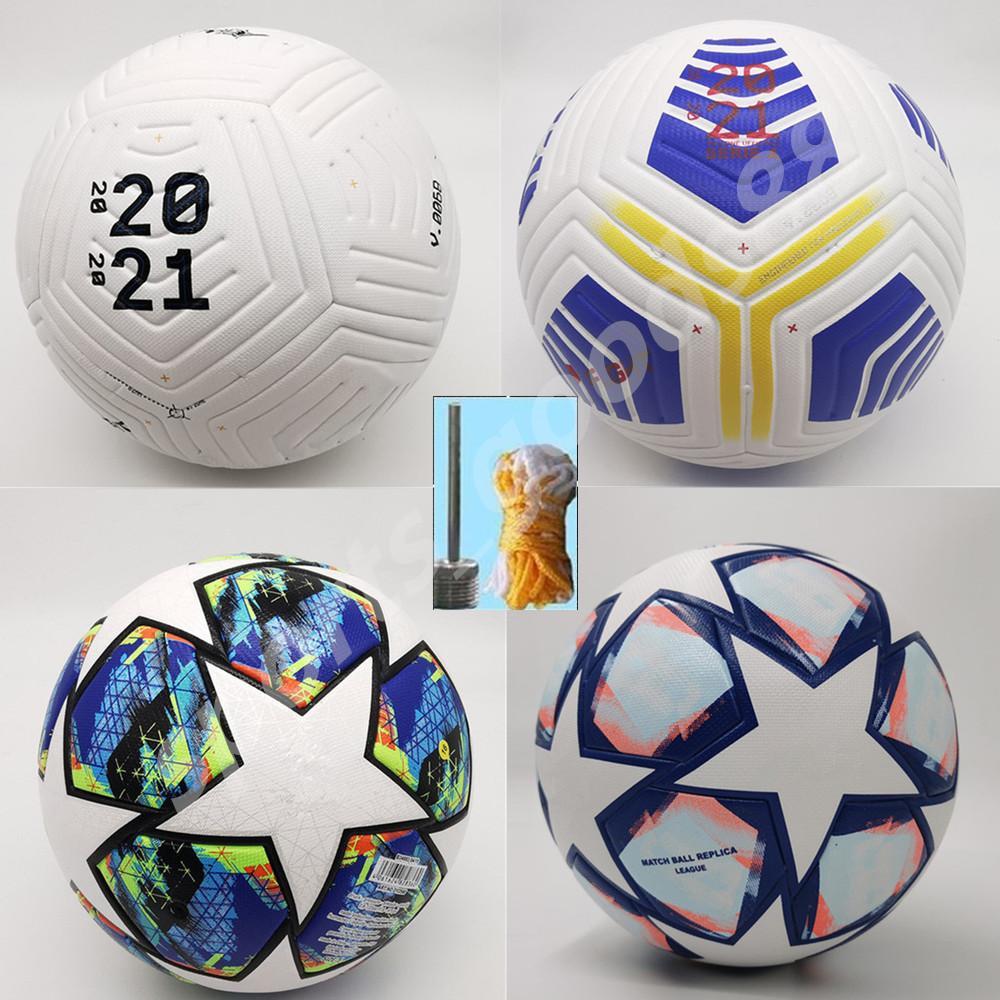 Club Ball 21 22 Final Soccer 2021 5 Bolas de Alta Classificação Bela Match Liga Premer Finals 20 21 Futebol 08