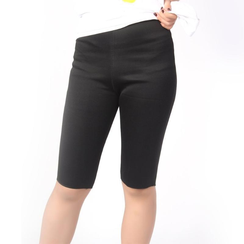 Outdoor Yoga Sport Hosen Frauen Abnehmen Fitness Shaper Body Shaper Taille Control Pantie Gesundes Fitnessstudio Outfit