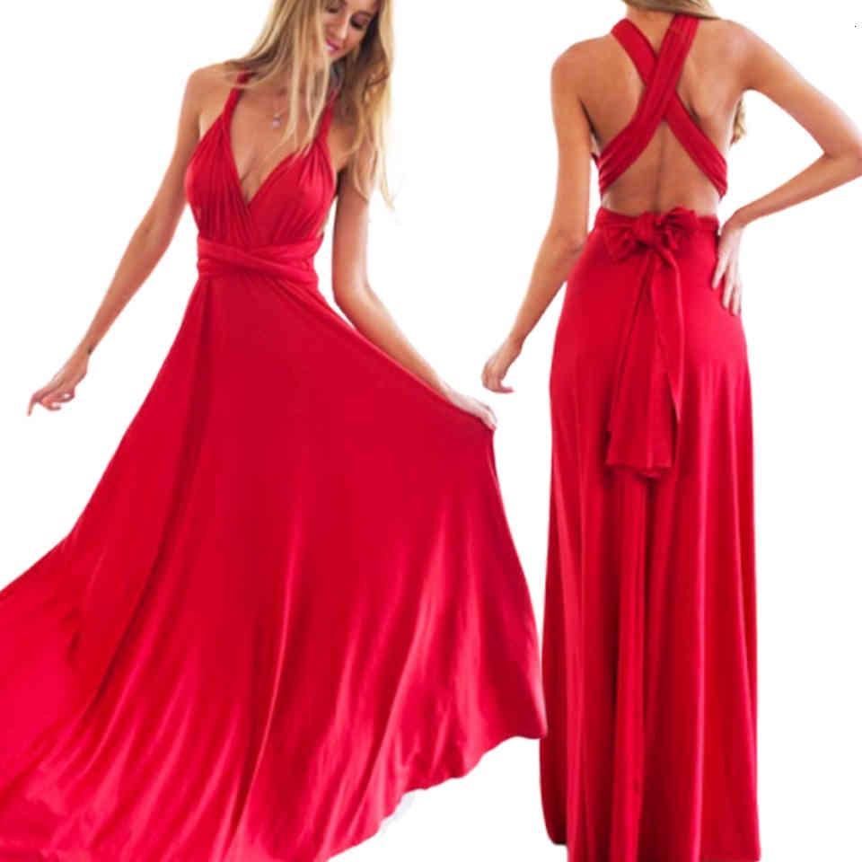 Одетая повязка Femme Hatrombe 2021 Прибытие Высокая талия без Maxi Платье Открыть Назад Sukienka Flill в женском рубере