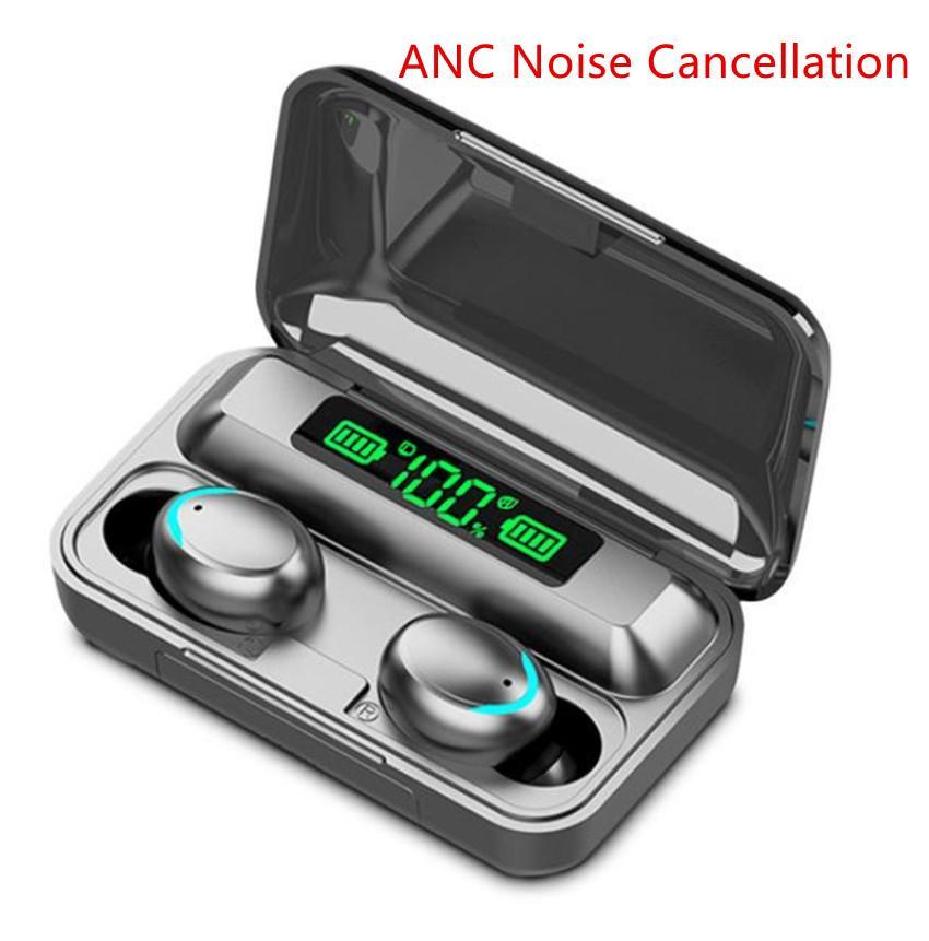 ANC шума отмена генерация 3 2 2-й генерация TWS Bluetooth чип прозрачность металлический шарнир беспроводной зарядки наушники наушники в ухе обнаруженные наушники